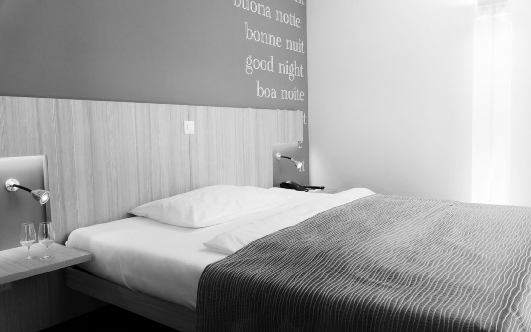 Zeitfresser Hotelbewertungen