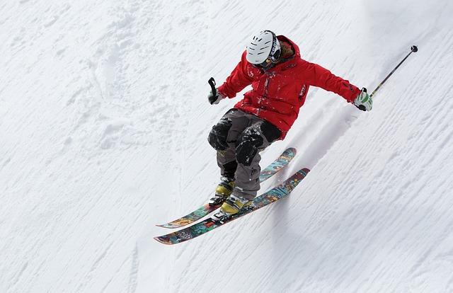 Mitarbeiter und Skiunfälle – Bereite dich vor!