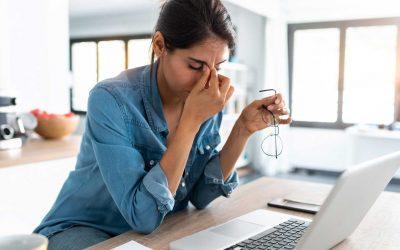 Burnout beim Hotelier oder Teammitglied?